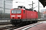 "LEW 20183 - DB Regio ""143 359-8"" 05.04.2010 - Dresden, HauptbahnhofSylvio Scholz"