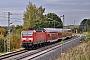 """LEW 20183 - DB Regio """"143 359-8"""" 10.10.2014 - St. EgidienFelix Bochmann"""