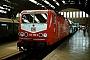 """LEW 20184 - DB AG """"143 360-6"""" 16.07.1994 - Leipzig, HauptbahnhofDieter Römhild"""