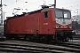 """LEW 20184 - DB AG """"143 360-6"""" 17.03.1996 - StralsundErnst Lauer"""