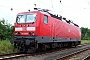 """LEW 20184 - DB Regio """"143 360-6"""" 20.07.2008 - Berlin-LichtenbergFranz Grüttner"""