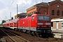 """LEW 20184 - DB Regio """"143 360-6"""" 30.06.2009 - GubenFrank Gutschmidt"""