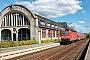 "LEW 20184 - DB Regio ""143 360-6"" 12.05.2009 - Potsdam, Park SanssouciIngo Wlodasch"