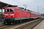 """LEW 20184 - DB Regio """"143 360"""" 02.05.2010 - CottbusMarco Völksch"""