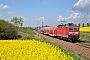 """LEW 20184 - DB Regio """"143 360"""" 20.04.2014 - Glauchau-NiederlungwitzFelix Bochmann"""