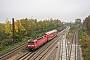 """LEW 20184 - DB Regio """"143 360"""" 18.10.2018 - Leipzig-SchönefeldAlex Huber"""
