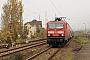 """LEW 20185 - DB Regio """"143 361-4"""" 29.10.2009 - Göschwitz (Saale)Torsten Barth"""