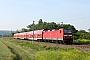 "LEW 20185 - DB Regio ""143 361-4"" 04.06.2011 - KahlaDaniel Berg"