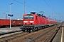 """LEW 20185 - DB Regio """"143 361-4"""" 17.03.2012 - GroßkorbethaMario Fliege"""