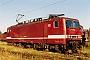 "LEW 20186 - DB Regio ""143 362-2"" 24.08.1999 - Leipzig-Engelsdorf, BetriebswerkOliver Wadewitz"