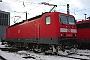"""LEW 20186 - DB Regio """"143 362-2"""" 24.02.2004 - RegensburgMaik Watzlawik"""