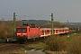 "LEW 20186 - DB Regio ""143 362-2"" 03.04.2009 - ForchheimWolfgang Kollorz"