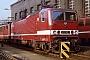 """LEW 20186 - DR """"243 362-1"""" 30.12.1989 - Dresden-Friedrichstadt, BetriebswerkMarco Osterland"""