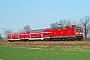 "LEW 20187 - DB Regio ""143 363-0"" 01.04.2009 - LehndorfTorsten Barth"