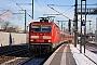 "LEW 20187 - DB Regio ""143 363-0"" 09.01.2009 - Erfurt, HauptbahnhofJens Böhmer"
