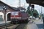 """LEW 20188 - DB AG """"143 364-8"""" 30.06.1996 - Freiburg (Breisgau), HauptbahnhofIngmar Weidig"""