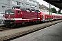 """LEW 20188 - DB Regio """"143 364-8"""" 25.07.2002 - Freiburg (Breisgau)Jürgen Wißler"""