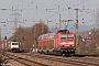 """LEW 20188 - DB Regio """"143 364-8"""" 09.04.2015 - Bad KrozingenMartin Weidig"""