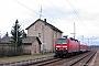 """LEW 20189 - DB Regio """"143 365-5"""" 25.03.2004 - AltmittweidaDieter Römhild"""