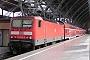 """LEW 20189 - DB Regio """"143 365-5"""" 27.08.2005 - Leipzig, HauptbahnhofMarco Völksch"""