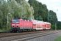 """LEW 20189 - DB Regio """"143 365-5"""" 15.09.2010 - Leipzig-TheklaMarco Völksch"""