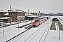 "LEW 20189 - DB Regio ""143 365-5"" 01.02.2015 - Hof, HauptbahnhofFelix Bochmann"