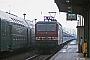 """LEW 20190 - DR """"243 366-2"""" 22.03.1991 - Naumburg (Saale)Ingmar Weidig"""