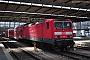 "LEW 20190 - DB Regio ""143 366-3"" 22.05.2016 - Chemnitz, HauptbahnhofDieter Römhild"