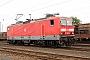 """LEW 20190 - DB Regio """"143 366-3"""" 23.07.2009 - SeddinIngo Wlodasch"""