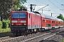 """LEW 20190 - DB Regio """"143 366-3"""" 02.06.2015 - OberlungwitzFelix Bochmann"""