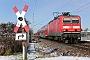 """LEW 20191 - DB Regio """"143 367-1"""" 06.02.2013 - Dresden-StetzschSven Hohlfeld"""