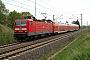 "LEW 20191 - DB Regio ""143 367-1"" 06.05.2005 - NiederhohndorfTorsten Barth"