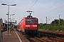 """LEW 20191 - DB Regio """"143 367-1"""" 06.08.2008 - ElsterwerdaJens Böhmer"""