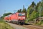 """LEW 20191 - DB Regio """"143 367-1"""" 15.09.2011 - Grüna (Sachsen)Felix Bochmann"""
