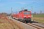 """LEW 20191 - DB Regio """"143 367-1"""" 08.03.2015 - Glauchau-NiederlungwitzFelix Bochmann"""