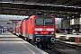 "LEW 20192 - DB Regio ""143 368-9"" 15.05.2009 - Chemnitz, HauptbahnhofJens Böhmer"