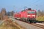 """LEW 20192 - DB Regio """"143 368-9"""" 30.11.2014 - St. EgidienFelix Bochmann"""