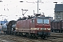 "LEW 20193 - DR ""243 369-6"" 21.03.1991 - Halle (Saale), HauptbahnhofIngmar Weidig"