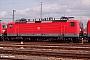"""LEW 20193 - DB Regio """"143 369-7"""" 15.03.2008 - DarmstadtStefan Sachs"""