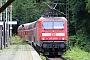 "LEW 20194 - DB Regio ""143 370-5"" 09.08.2008 - Dresden-PlauenStephan Wegner"