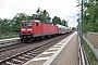 """LEW 20194 - DB Regio """"143 370-5"""" 16.06.2011 - Grüna (Sachsen)Felix Bochmann"""