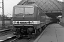 """LEW 20195 - DR """"243 801-8"""" 30.06.1989 - Dresden, HauptbahnhofWolfram Wätzold"""