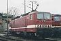 "LEW 20195 - DB AG ""143 801-9"" __.11.1997 - MagdeburgMaik Watzlawik"