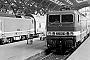 """LEW 20196 - DR """"243 802-6"""" 15.08.1990 - Leipzig, HauptbahnhofWolfram Wätzold"""