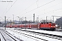 "LEW 20196 - DB Regio ""143 802-7"" 13.02.2009 - PlochingenDieter Römhild"