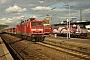 "LEW 20196 - DB Regio ""143 802"" 14.08.2011 - Heilbronn, HauptbahnhofBernd Protze"