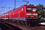 """LEW 20196 - DB Regio """"143 802"""" 30.04.2011 - GolmMarco Osterland"""