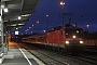 """LEW 20196 - DB Regio """"143 802"""" 03.01.2013 - Heilbronn, HauptbahnhofSören Hagenlocher"""