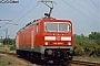 """LEW 20197 - DB Regio """"143 803-5"""" 18.08.2000 - DessauGerhardt Göbel"""