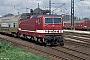 """LEW 20198 - DR """"243 804-2"""" 21.08.1991 - Dresden, HauptbahnhofIngmar Weidig"""